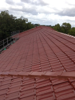 TP Roofing - Tiles Product