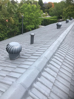TP Roofing - Ventilation Product
